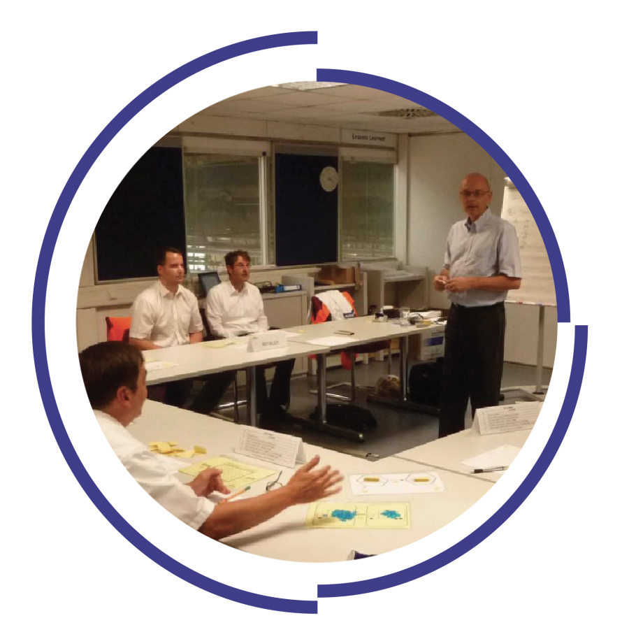 formation lean pascal jubert consulting